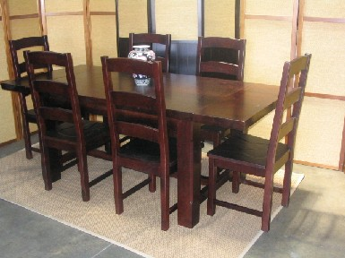 Dining Table 3 In 1 Dining Table Set